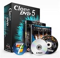 DVD X Studios CloneDVD 6