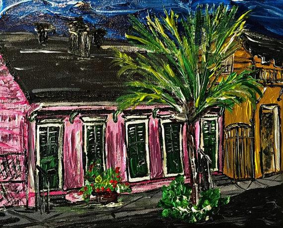 Mr Elmo's - New Orleans