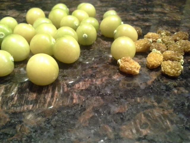 dehydrating ground cherries
