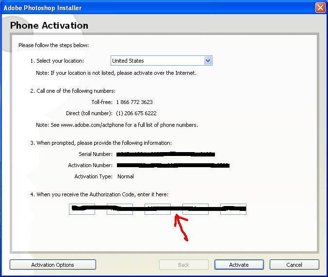 Download keygen serial number adobe photoshopcs2 facesoft