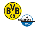 Live Stream Borussia Dortmund - SC Paderborn