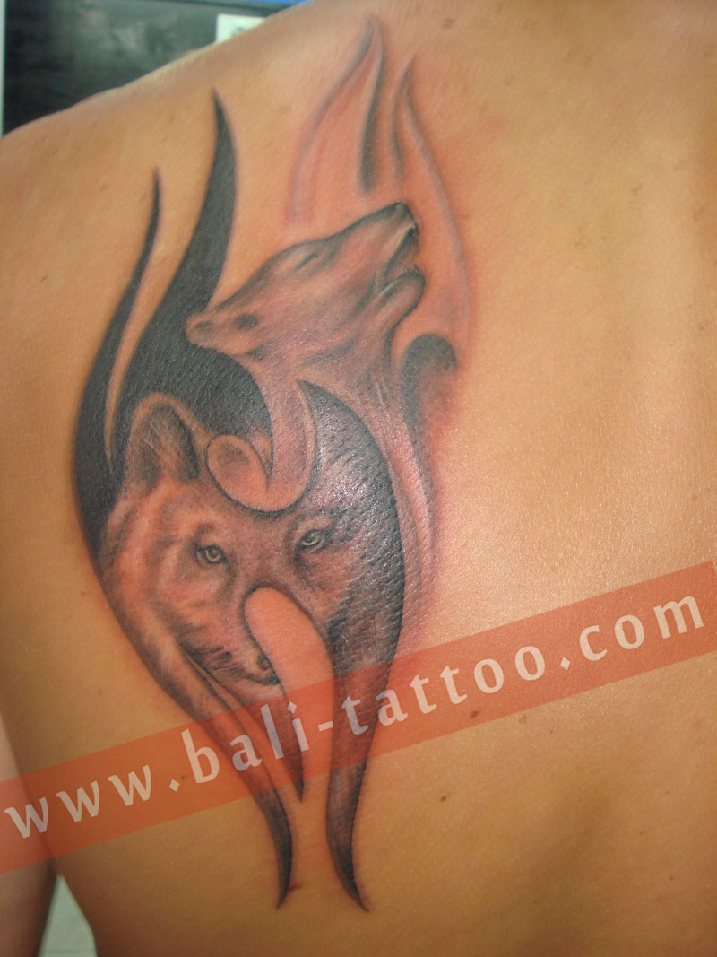 popular tattoo designs animal tattoos. Black Bedroom Furniture Sets. Home Design Ideas