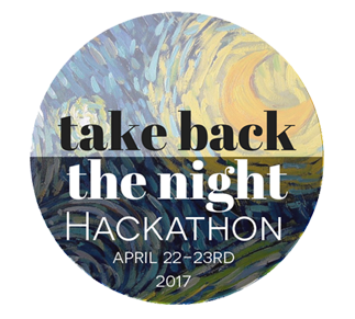 TBTN Hackathon at UVA