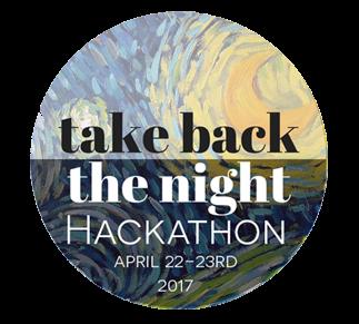 TBTN Hackathon at UVA