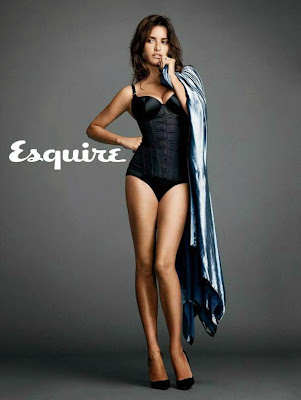 Penelope Cruz Esquire Magazine November 2014
