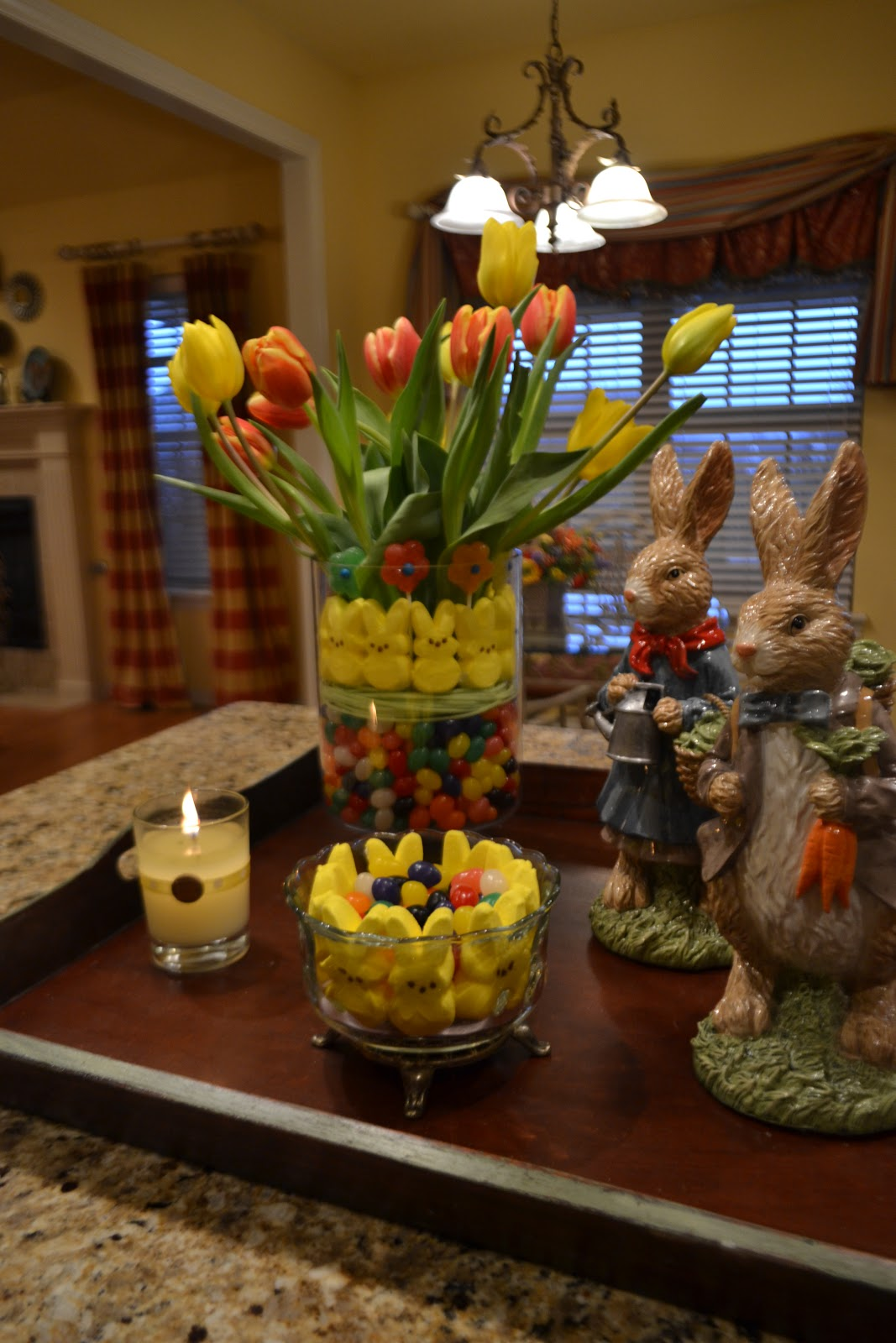 Kristen's Creations: Pinterest Inspired Easter Candy And ...