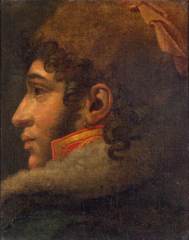 Girodet de Roucy-Trioson murat