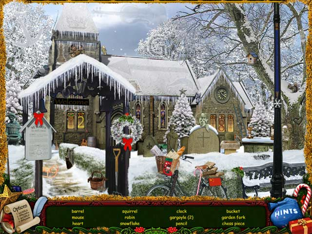 Garden Rescue: Christmas Edition free download