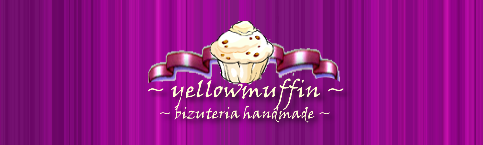 YellowMuffin - Biżuteria handmade