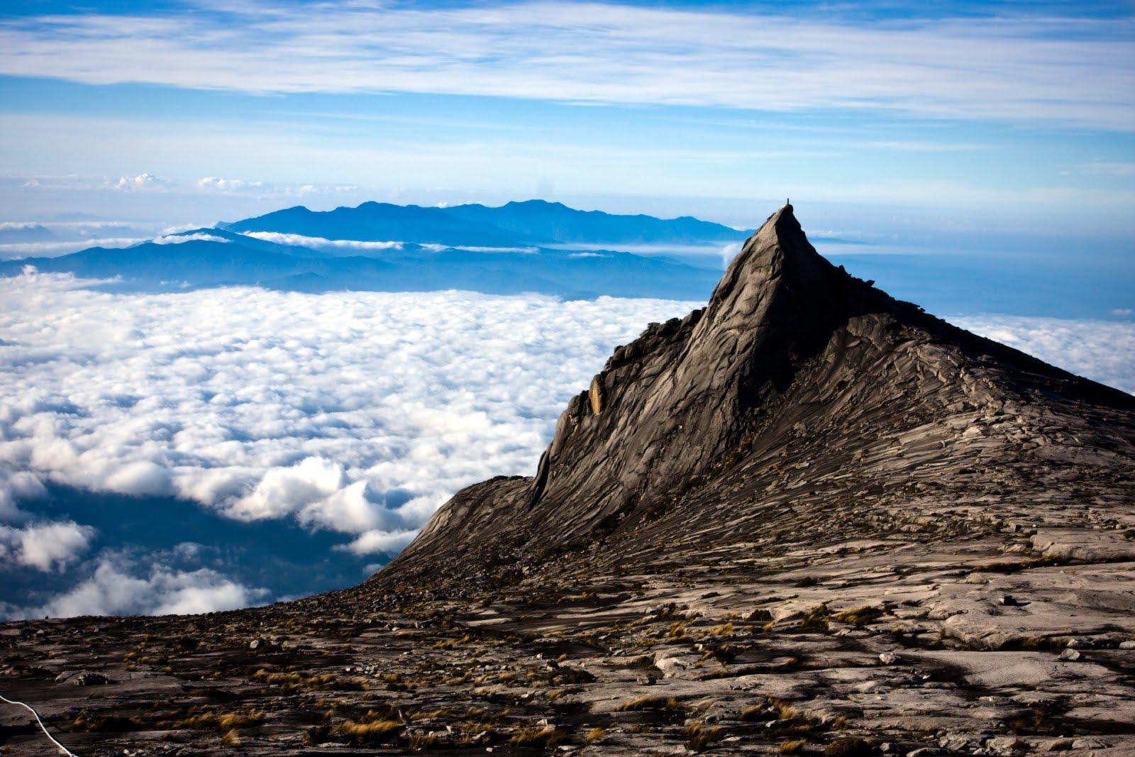 "Amazing Malaysia: Climbing Mount Kinabalu. ""A Guide To A Climb of A ..."