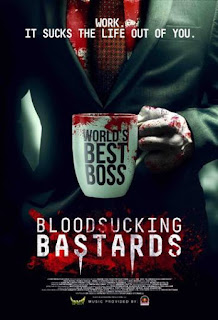 Download Bloodsucking Bastards (2015) Subtitle Indonesia