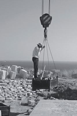 Αμαθούντα 1975-2015: Η ζωή μιας γαλλικής αρχαιολογικής αποστολής στην Κύπρο