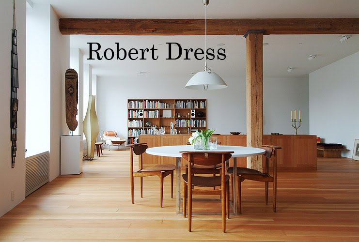 Robert Dress
