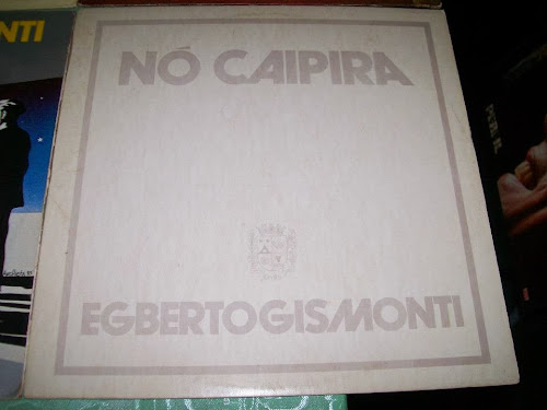 EGBERTO GISMONTI Nó Caipira (1978)