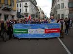 """Carmelo Testa e gli altri """"friulini"""" del Gruppo di Combattimento Friuli"""