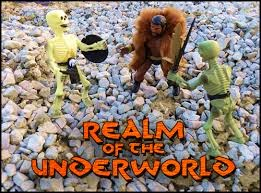 Realm of the Underworld