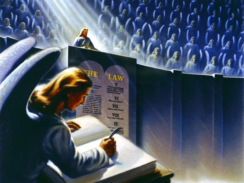Cele 15 lucruri despre care Dumnezeu nu te va intreba la Judecata de Apoi!