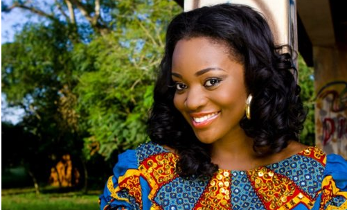 happy birthday to ghanian actress Jackie Appiah