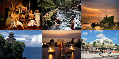 Complete package Bali Tour 2 days 1 night