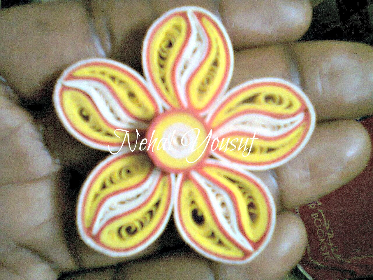 Nehal quilling new flower nehal quilling mightylinksfo