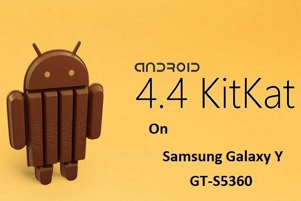 Android 4.4 Kitkat rom CyanogenMOD