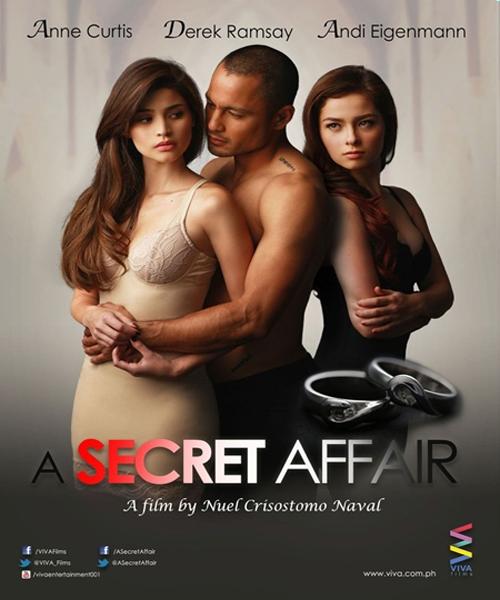 Phi Vụ Tình Ái - A Secret Affair - 2012