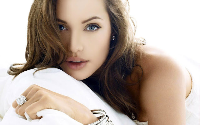 Top 10 Angelina Jolie movies