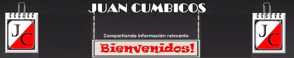 Juan Cumbicos
