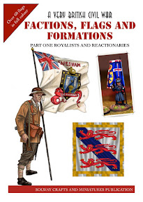 1938 A Very British Civil War Factions, Flags and Formations, Part 1, Royalists & Reactionaries