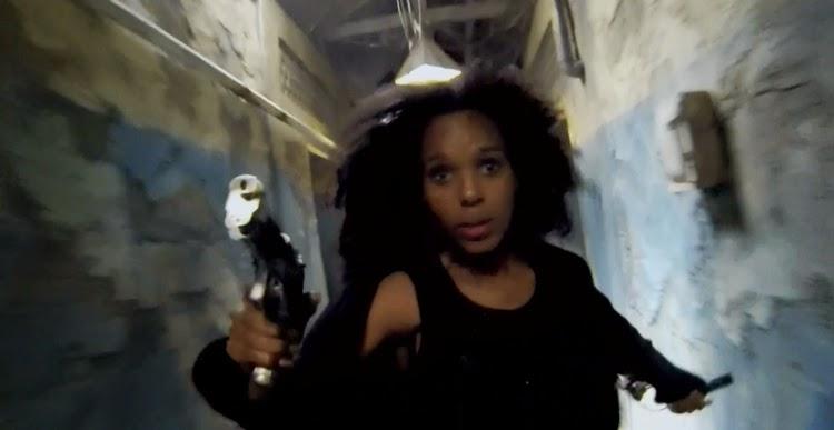 """Scandal - Run - Review: """"The Kick In The Guts Scandal Needs"""""""