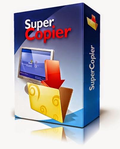 تحميل برنامج سوبر كوبى 2015 : DOWNLOAD SUPER COPIER