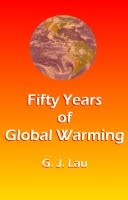 Fifty Years of Global Warming
