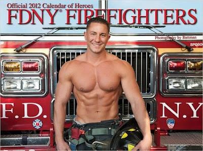 bomberos NY