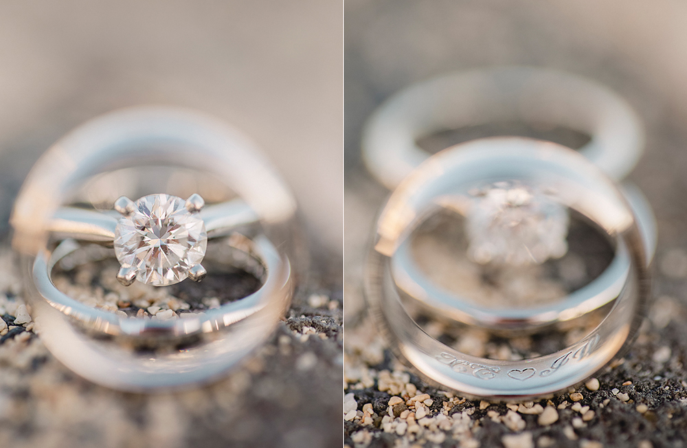 Wedding engagement rings diamonds