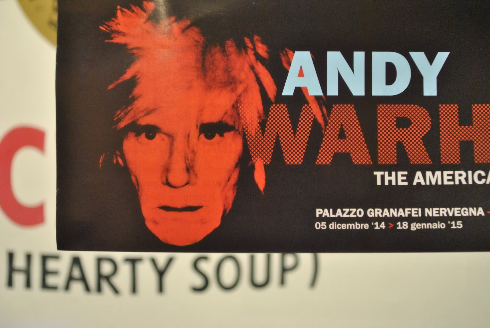 an introduction to the most influential comercial artist andy warhol Andy warhol was an american artist who was a leading figure in the visual art   expansion of the record industry and the introduction of the vinyl record, hi-fi,   the resulting imagery in both warhol's commercial art and later in his fine art   one of the most important collaborators during this period was gerard malanga.