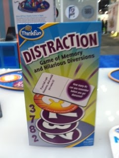 Pictures from Toy Fair 2013
