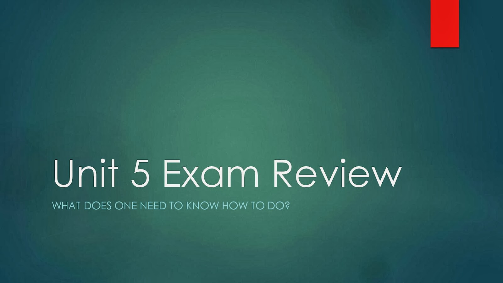 exam 2 review Summer 2016- reed exam 2 review note: this practice exam is broken into sections that combine material from both chapters 17 and 18 you should have already attempted all of the questions from the klein textbook and reviewed fully any and all.