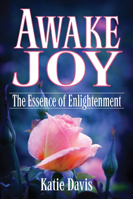 """Awake Joy: The Essence of Enlightenment"""