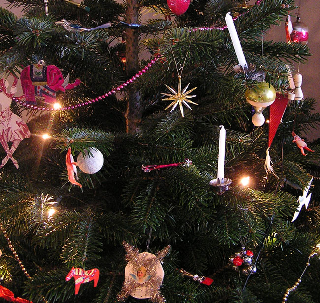 Min Gamle Jul Om Min Gamle Jul