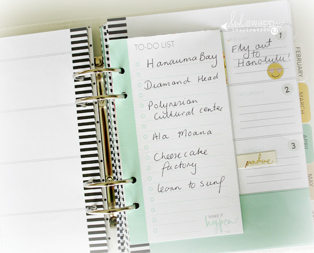 @kimjeffress @heidiswapp #heidiswapp #hsmemoryplanner #planner