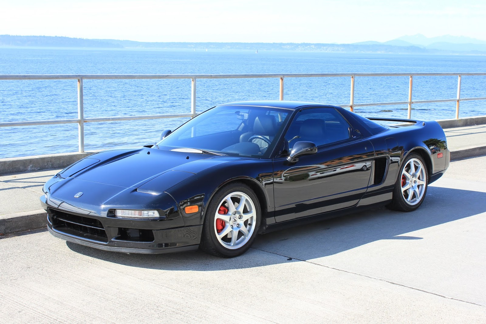 flawless acura nsx mint condition 1994 acura nsx for sale sold. Black Bedroom Furniture Sets. Home Design Ideas