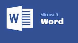 Contoh Makalah Tentang Microsoft Word
