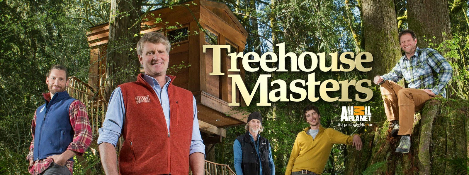 treehouse masters alex meyer animal house and his crew seem equally as wonderful currently have celeb crush on alex meyer the gorgeous carpenter the season of plum and cobblestone treehouse masters