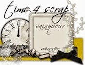 Time 4 Scrap Challenge #15