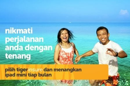 Promo terbaru TIGER AIRWAYS