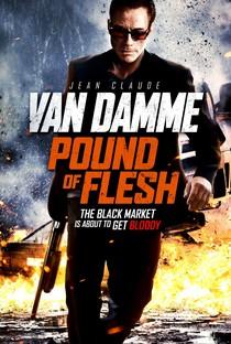 Pound Of Flesh Torrent Legendado (2015)
