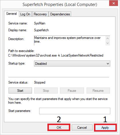 Cara Mengatasi Disk Usage 100% di Windows 8/8.1 | INTERNET ...