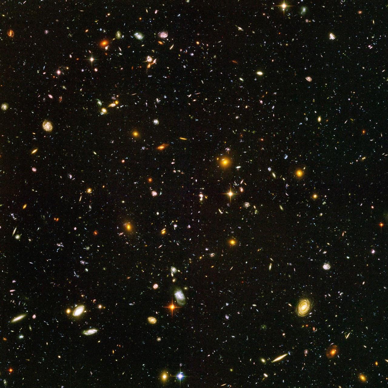 kematian alam semesta
