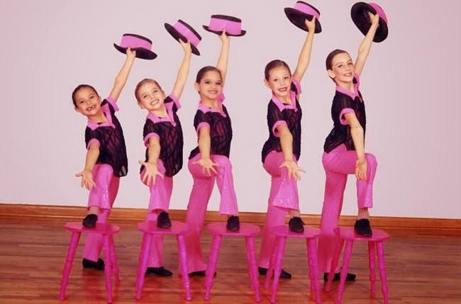 детски фестивал млади таланти
