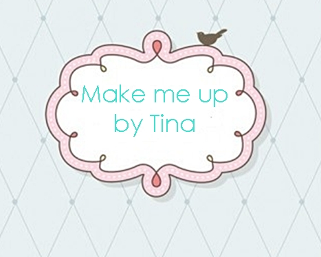 Make me up by Tina